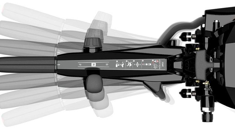 Introductie Mercury F15 en F20 EFI