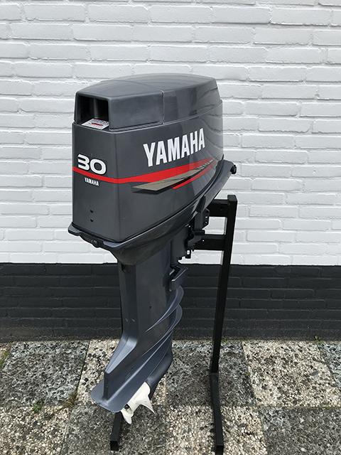 Yamaha 30pk 2-takt