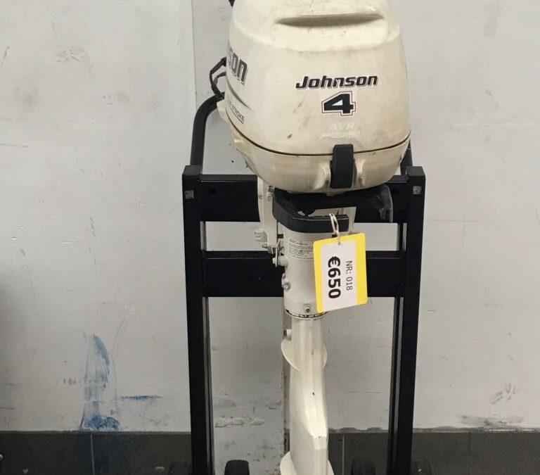 Johnson 4PK 4-Takt (018)