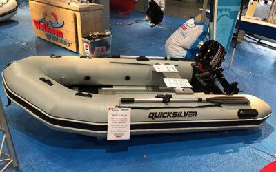 Quicksilver 300 Sport ALU