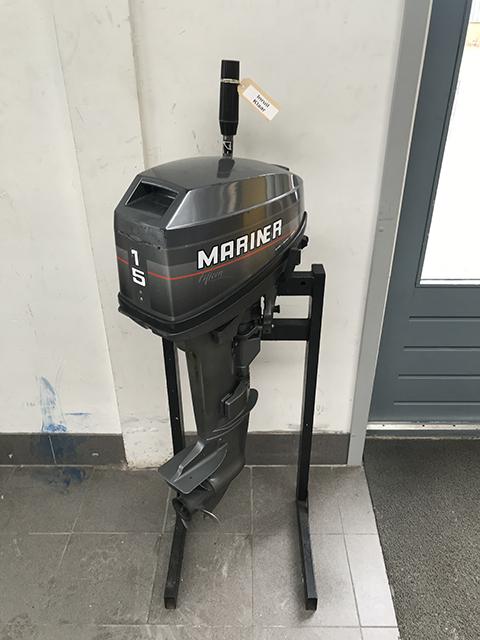 Mariner 15pk 2-takt