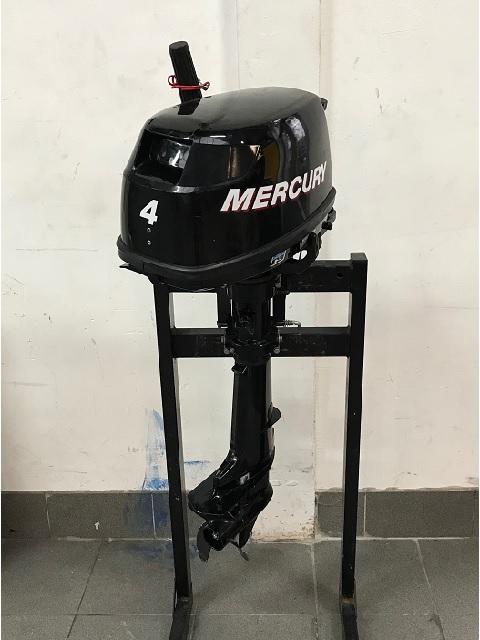Mercury 5pk 4-Takt
