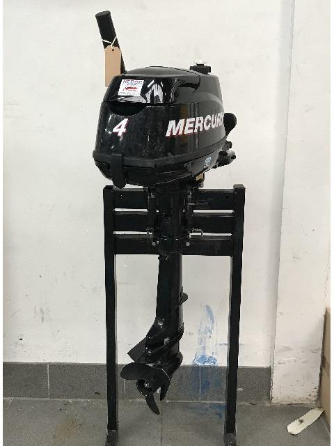 mercury 4pk 4-Takt
