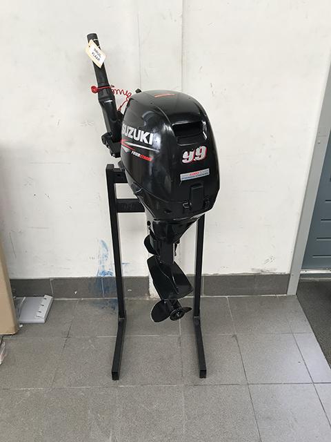 Suzuki 9.9pk 4-takt (024)