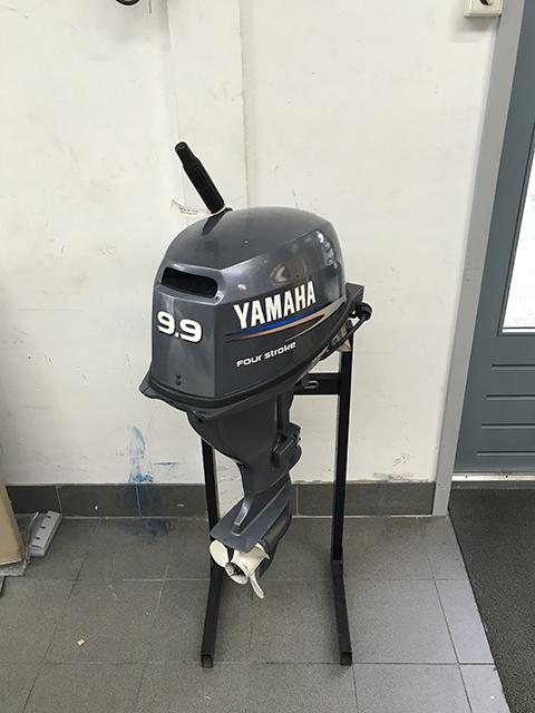 Yamaha 9.9pk 4-takt